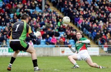 Division 1 FL: Conroy on target as Mayo defeat 14-man Donegal