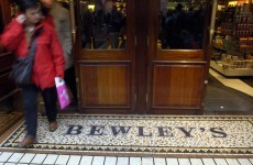 In landmark decision, court says Bewley's Grafton Street rent should fall