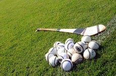 Get the calculators out…Allianz hurling league permutations