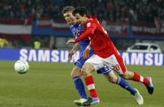 Austrian goal machine Philipp Hosiner our greatest threat, warns Trapattoni