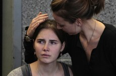 Italy court orders retrial for Amanda Knox