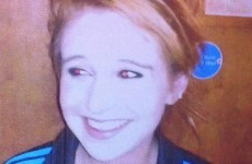 Missing Kildare teen found 'safe and well'