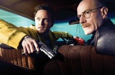 Has one of Breaking Bad's final episodes been leaked?