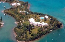 Photos: Here's an €11 million island up for sale in Bermuda
