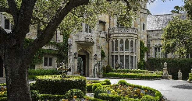 Photos: One of the largest houses in America is up for sale for €29.5 million