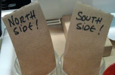 Northside vs Southside: the tip jar war