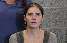 Amanda Knox has 'no plans' to return to Italy for retrial