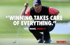 Nike's new Tiger Woods ad draws critics