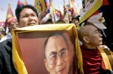 Dalai Lama's nephew killed during Florida walk for Tibet