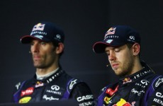 F1 supremo Ecclestone slams Red Bull fiasco