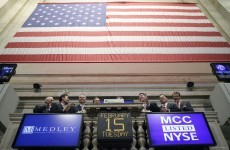 Deutsche Börse and NYSE merge to create world's biggest exchange