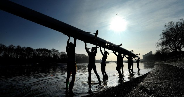 Boats, breathlessness and and eh, goats: 7 reasons we secretly love The Boat Race