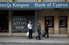 Bank of Cyprus customers could lose up to 60 per cent of savings
