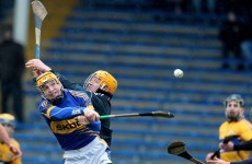 Division 1A HL: Lar on the mark as Tipperary defeat Clare