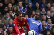 As it happened: Chelsea v Man United, FA Cup
