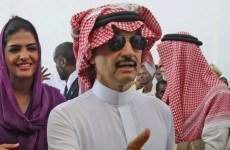 Arab world's richest man calls for parliamentary elections in Saudi Arabia