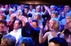WATCH: Man hurts himself clapping on Winning Streak