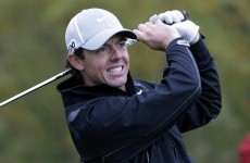 McIlroy fine-tunes game ahead of Masters