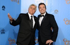 Jay Leno to leave NBC show (again) with Jimmy Fallon taking main slot