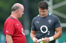 David Wallace: Harsh to dismiss Kidney but sooner was better than later