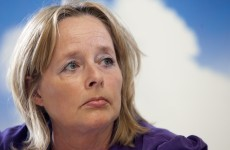 """""""This government is hurting people"""" - Nessa Childers leaves Labour parliamentary party"""