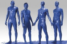 Snapshot: Blue's the colour for Chelsea stars in new arty Adidas advert