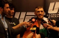 'I feel like Stone Cold Steve Austin' - McGregor believes it's only the beginning