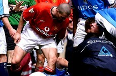 The Manchester derby: 6 classic games between United and City