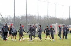 Manchester United sell training ground name as part of new €180m Aon deal