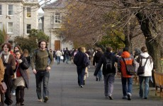 Trinity College Dublin awarded environment 'Green Flag'