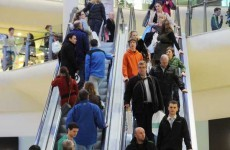 Consumer confidence rises slightly in March