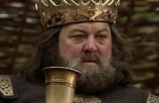 PLAY: The unofficial Game of Thrones drinking* game