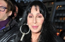 Sigh. No, Cher is not dead