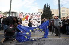 International students flock to Greece to study crisis