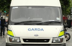 Van and car search uncovers cannabis herb worth €250,000