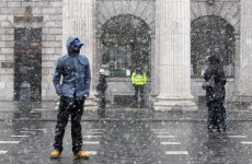 Pollution 'causes 3,400 early deaths' in Ireland, says An Taisce