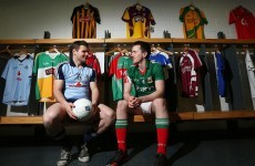 O'Connor and McManamon gear up for semi-final showdown