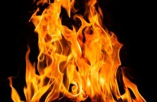 Nepalese man burns pregnant wife alive by stuffing her in a hay bale