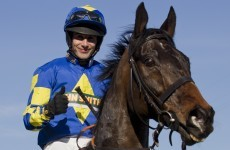 'Small fracture' for Grand National champion Ryan Mania