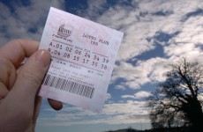 don u0027t throw away your lotto ticket you might have won big after all