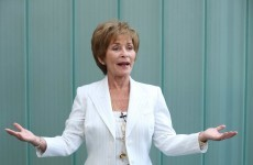 Closed courtrooms only protect bad judges and lawyers, says Judge Judy