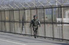 South Korea raises alert as North Korea missile test looks likely