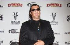 11 life lessons Steven Seagal can teach you