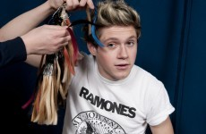 One Direction's Niall Horan is on the Sunday Times rich list