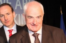 Defence Forces and Martin play down Ned O'Keeffe's 'army coup' comments