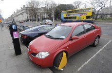 New regulations will see private clamper fees capped