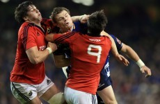 Column: Hell for leather rivalry has driven Irish rugby for over a decade