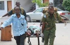 16 dead following al-Shabab attack in Somalia's main court complex