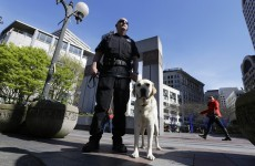Boston Marathon blasts put world's cities on alert