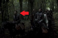 VIDEO: So, did you spot Gary Lightbody in this week's Game of Thrones?